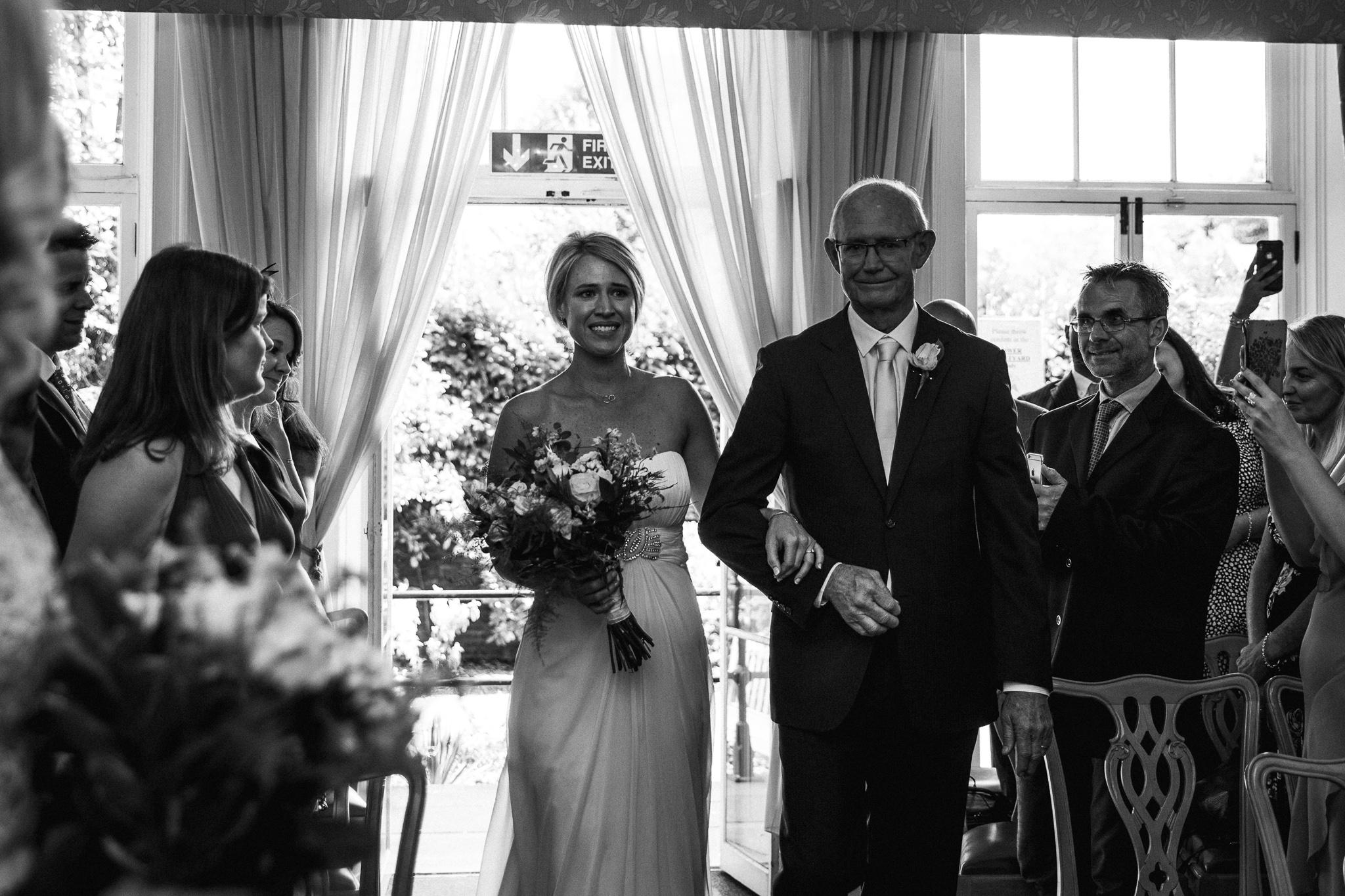 Sharon and Verity Wedding C283