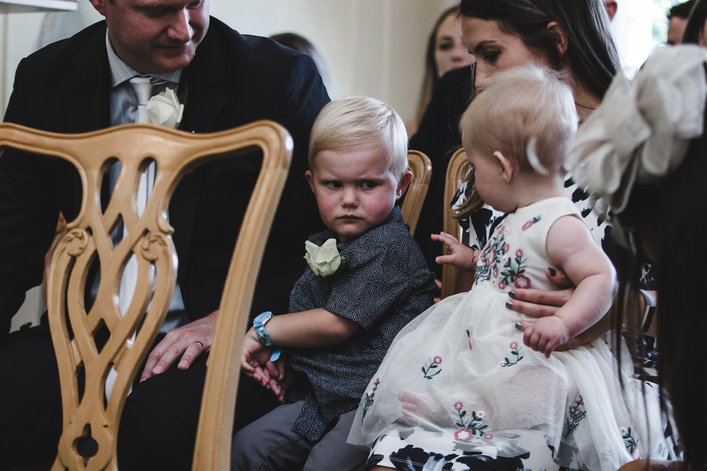 Sharon and Verity Wedding A575