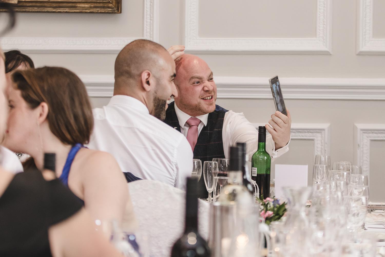 Sharon and Verity Wedding A642