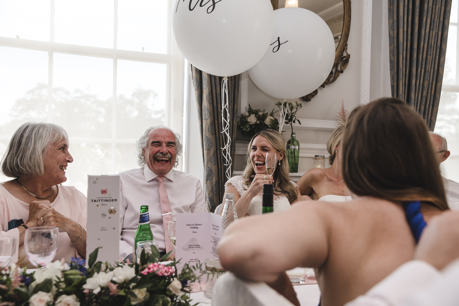 Sharon and Verity Wedding A85