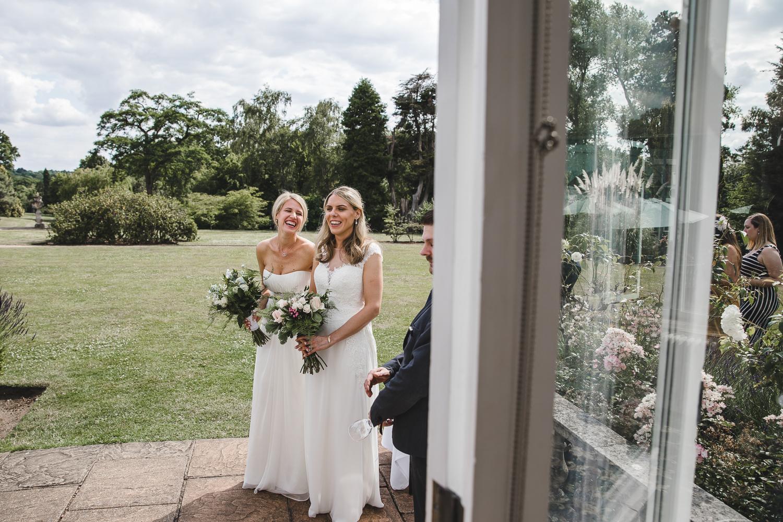 Sharon and Verity Wedding B118