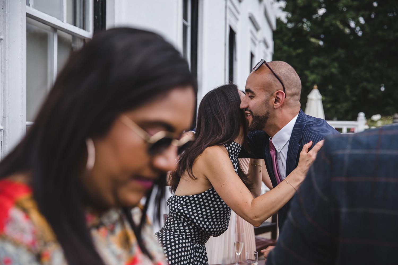 Sharon and Verity Wedding C1105