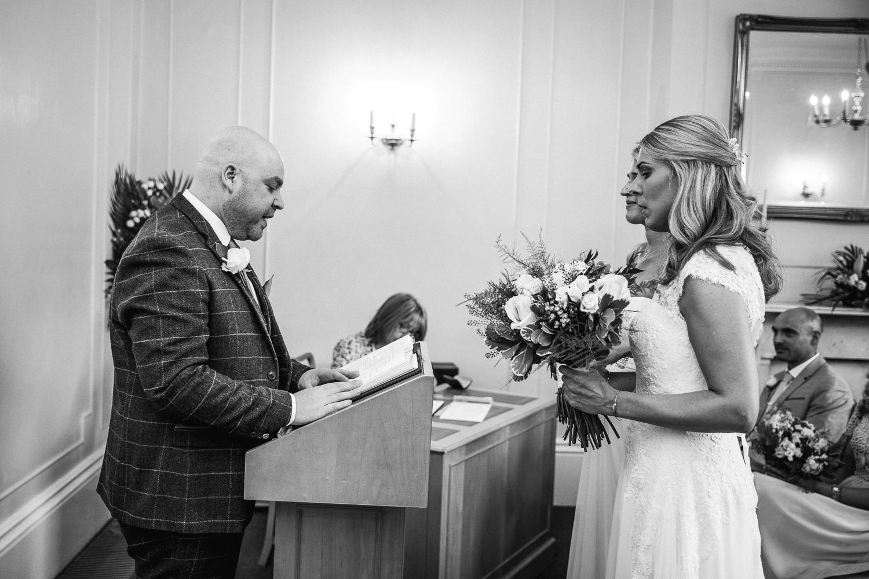 Sharon and Verity Wedding C309