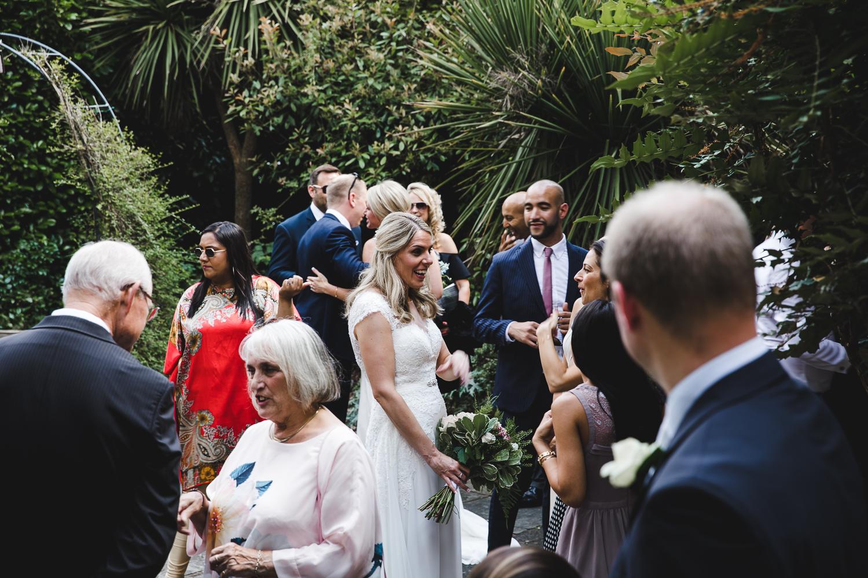 Sharon and Verity Wedding C771